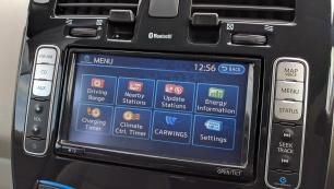 """7"""" Touchscreen Infotainment unit"""