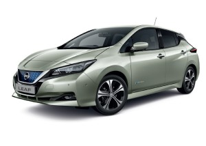 Leaf 2 Zero Launch Edition Goes On Sale My Electric Nissan